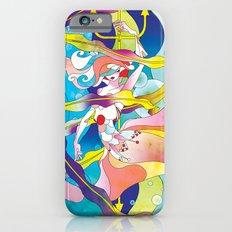King Triton's Daughter iPhone 6s Slim Case