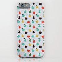 Apples + Pears iPhone 6 Slim Case