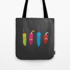 Sgt's Peppers Tote Bag