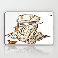 Thug  Laptop & iPad Skin