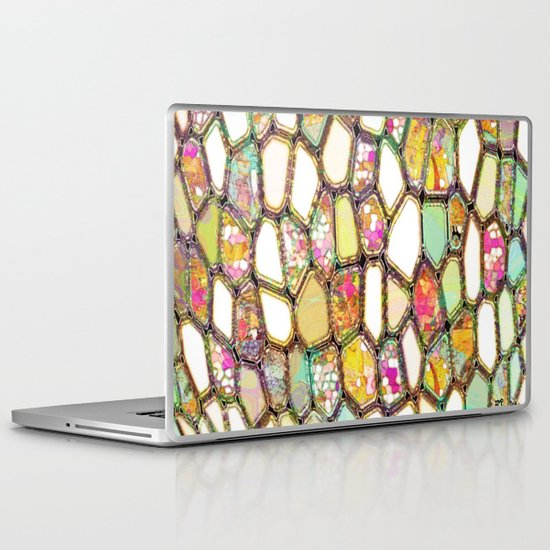 Cells Laptop & iPad Skin