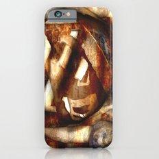I feel Fine  iPhone 6s Slim Case