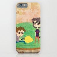 Eyeglasses iPhone 6 Slim Case
