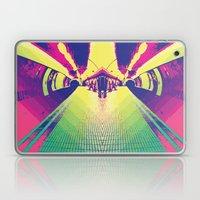 DOUBLE TUNNEL Laptop & iPad Skin