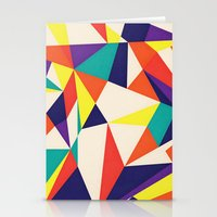 Love Games Stationery Cards