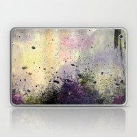 Abstract Mixed Media Des… Laptop & iPad Skin