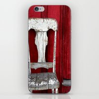 A little Country  iPhone & iPod Skin