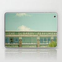 Perfumery Laptop & iPad Skin