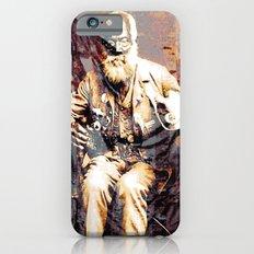 Cabsink16DesignerPattern… iPhone 6 Slim Case