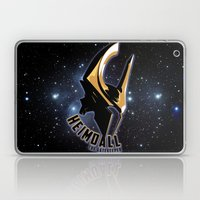 Heimdall - the Gatekeeper Laptop & iPad Skin