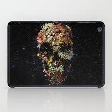 Smyrna Skull iPad Case