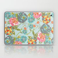 Garden Rocket Laptop & iPad Skin