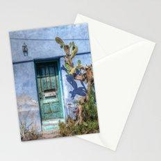 Barrio Viejo 2 Stationery Cards
