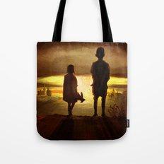 Maybe Tote Bag