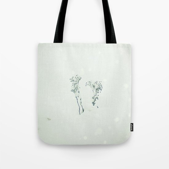Midwinter Tote Bag
