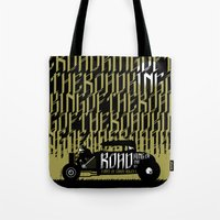 Signs Of Faith - King Of… Tote Bag