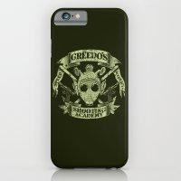 Greedo's Shooting Academ… iPhone 6 Slim Case