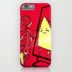 Oh Man, Not Again... iPhone 6 Slim Case