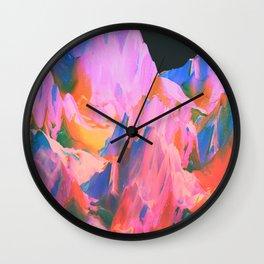 Wall Clock - Gynchu - Wahndur