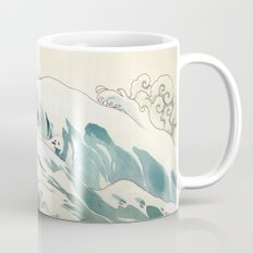 Tsunami Mug