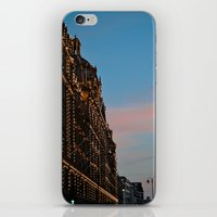Harrod's Department Store London iPhone & iPod Skin