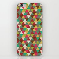 Midsummer Gallivant  iPhone & iPod Skin