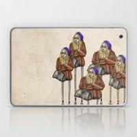 Mary-Kate Olsen Laptop & iPad Skin