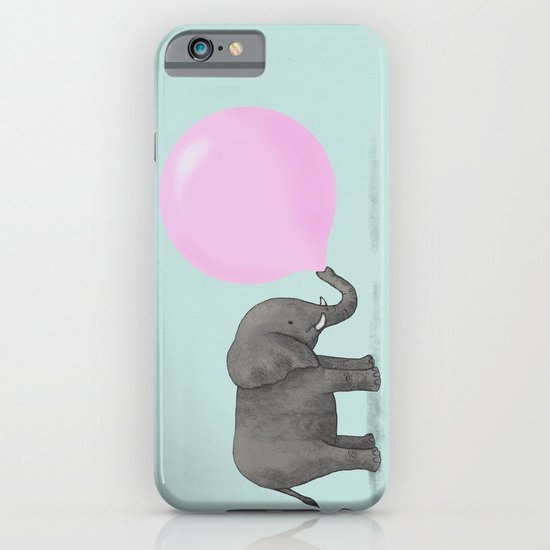 Jumbo Bubble iPhone & iPod Case