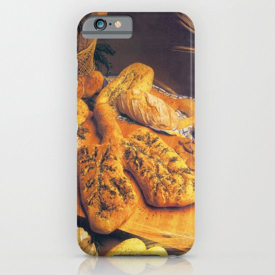 Bread iPhone & iPod Case
