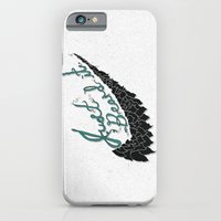 iPhone & iPod Case featuring Just Beard it by Krist Norsworthy