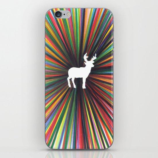 young deer iPhone & iPod Skin