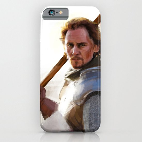 """""""Once More unto the Breach"""" iPhone & iPod Case"""