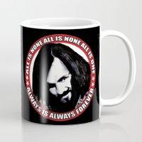 Always Is Always Forever Mug