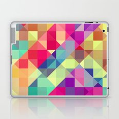 Broken Rainbow II Laptop & iPad Skin