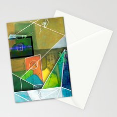 Irides Stationery Cards