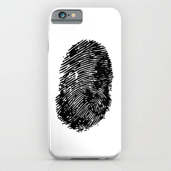 Identity iPhone & iPod Case