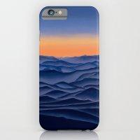 Day Breaks iPhone 6 Slim Case