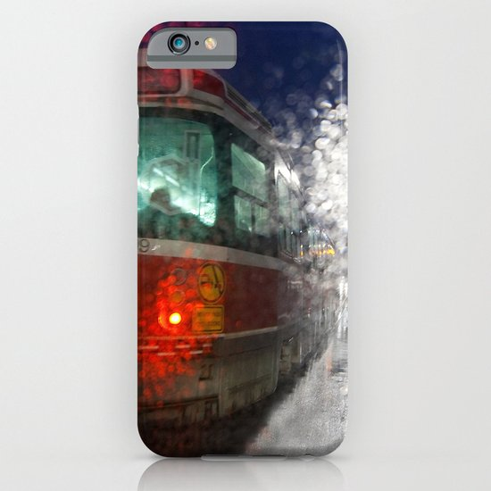 Rain Rider iPhone & iPod Case