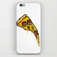 Pizze Slice iPhone & iPod Skin