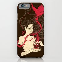 The Warmth of You iPhone 6 Slim Case