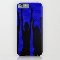 iPhone & iPod Case featuring Together by Sarah Skupien