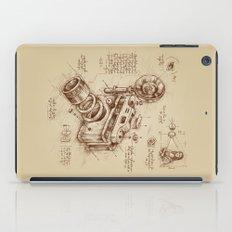 Moment Catcher iPad Case