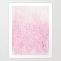 Raft006 Art Print