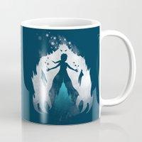 Monster Within Mug