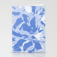 BlueMING blue Stationery Cards