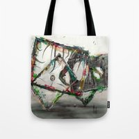 Zeitlose Kunst Tote Bag