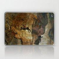 Cave Man Laptop & iPad Skin