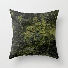 Stone Throw Pillow