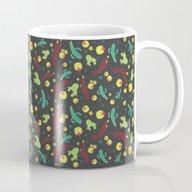 Cacti Confetti Mug