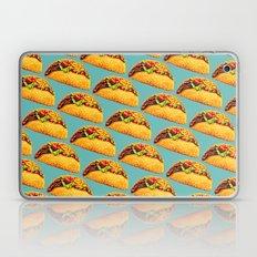 Taco Pattern Laptop & iPad Skin